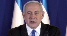 נתניהו הערב, צילום: ynet