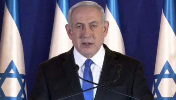 נתניהו, הערב, צילום: ynet