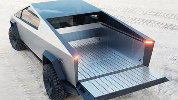 רכב שטח חשמלי