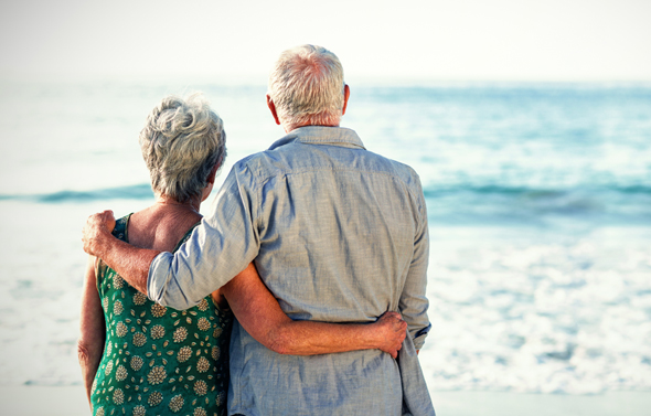 מבוגרים פנסיה פרישה, צילום: שאטרסטוק