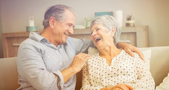 פנסיה פרישה מבוגרים, צילום: שאטרסטוק