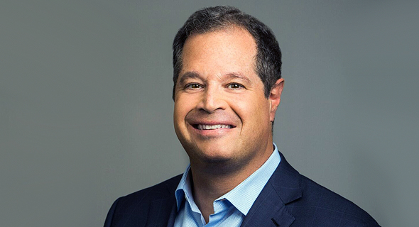 John Somorjai, Head of Salesforce Ventures. Photo: Salesforce