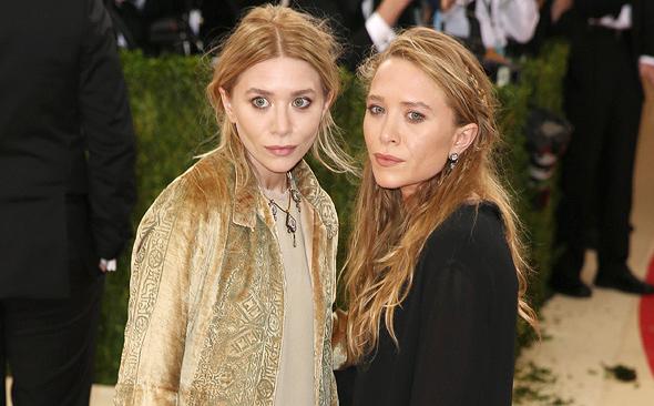האחיות מרי קייט ואשלי אולסן , צילום: אי פי איי