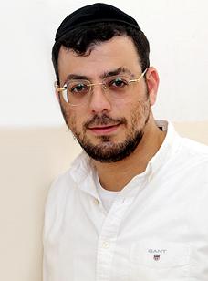 """אליהו דייטש, סמנכ""""ל חברת הסליקה קשר"""