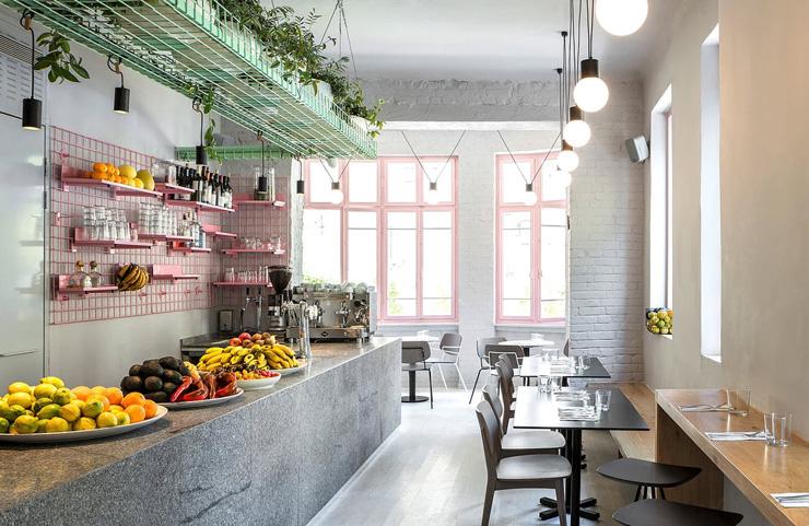 באנה, תל אביב , צילום: אתר המסעדה