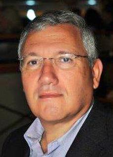 """שוקי פלג, מנהל הגנת הסייבר של קבוצת הבינלאומי, צילום: יח""""צ"""