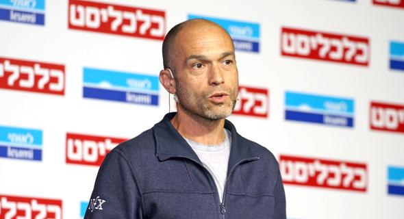 NFX General Partner Gigi Levy Weiss. Photo: Yariv Katz
