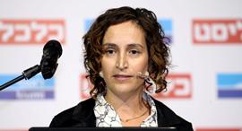 Papaya CEO Eynat Guez. Photo: Yariv Katz