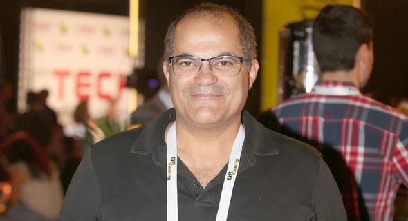 רוני צארום, צילום: אוראל כהן
