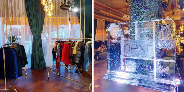 רשת האופנה הבריטית נקסט בוחנת את הרחבת פעילותה בארץ