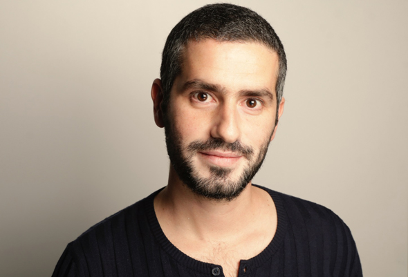 Coralogix co-founder and CEO Ariel Assaraf. Photo: PR
