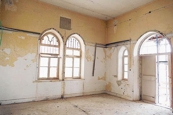 מלון הבוטיק יוהנס פנדר. נבנה ב־1893 כבית מידות למשפחת סוחרים וספנים תורכית