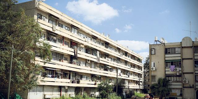 מהפכה בעיר העתיקה בלוד: עוד 4,000 דירות