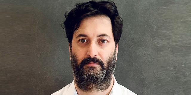 """מתי אהרון, מנכ""""ל אנטרופי ממשל תאגידי, צילום: אתר החברה"""