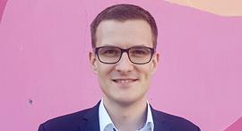 בנדיקט קורץ מנהל פיתוח עסקי גרמין