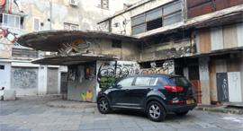 שוק העלייה , צילום: באדיבות ארכיון עיריית תל אביב
