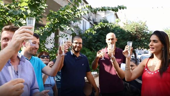 "BLD Group תמ""א ב רחוב נחמיה תמרי זירת הנדל""ן"