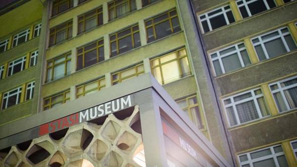 מוזיאון השטאזי בברלין
