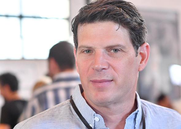 Nielsen Innovate CEO Dov Yarkoni. Photo: Almog Sognaker