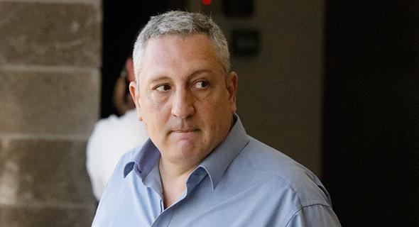 ניר חפץ משפט הדיבה של מני נפתלי נגד שרה נתניהו 2.12.19, צילום: שאול גולן