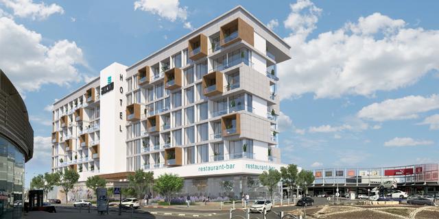 קבוצת מבנה נכנסת לתחום המלונאות: תקים מלון בבאר שבע