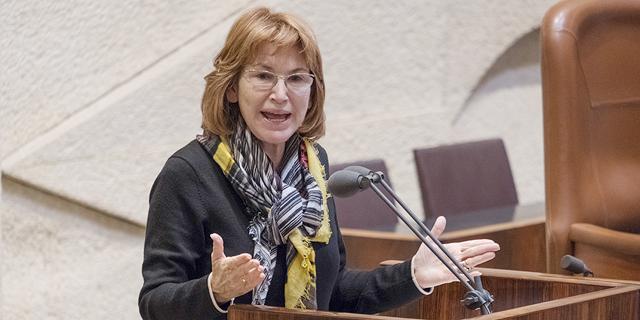 שרת הבריאות לשעבר יעל גרמן פורשת מהכנסת בשל מצבה הרפואי