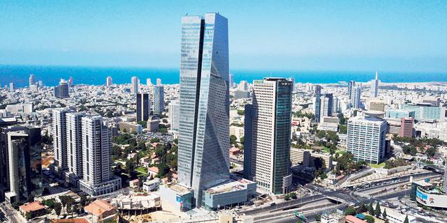 Tel Aviv Wants Less Glass Towers