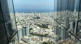מגדל עזריאלי שרונה בתל אביב
