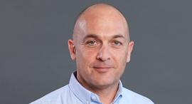 """אנדרס ריכטר מנכ""""ל פריוריטי סופטוור Priority Software, צילום: עומרי מירון"""