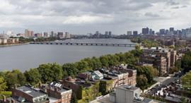 בוסטון, צילום: בלומברג