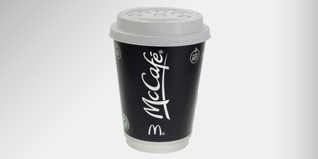 פורד תייצר מכוניות מאשפת הקפה של מקדונלד'ס