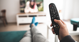 Smart TV (illustration). Photo: Shutterstock