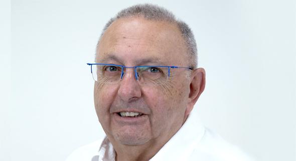 """ישראל אברמוב, מנכ""""ל אלד פסגות ויזמות נדל""""ן. """"החלטה נכונה"""""""