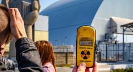צ'רנוביל אוקראינה תיירות תיירים אסון גרעיני 2, צילום: שאטרסטוק