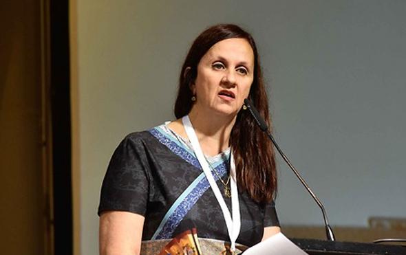 דינה זילבר, המשנה ליועץ המשפטי לממשלה
