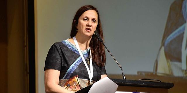 דינה זילבר, המשנה ליועץ המשפטי לממשלה, צילום: שרון צור