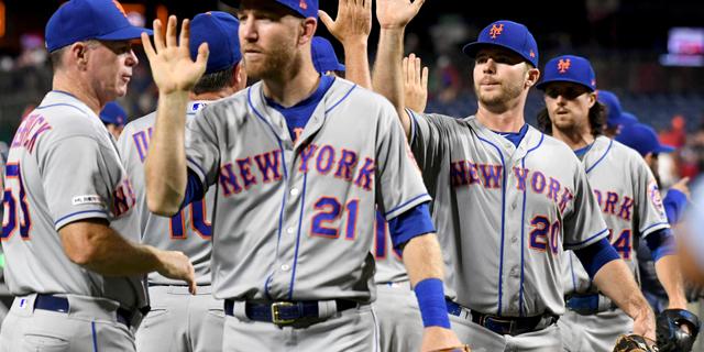 הניו יורק מטס בדרך להפוך לקבוצת הספורט האמריקאית שנמכרת בשווי הגבוה בהיסטוריה