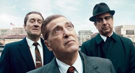 האירי סרט בהפקת נטפליקס, צילום: Netflix