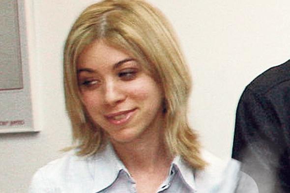 """היועצת המשפטית של משרד התקשורת עו""""ד דנה נויפלד"""