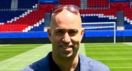 אוהד גרוס מנהל פיתוח עסקי אינטל ספורט, צילום: Jean-Joel Bamponie
