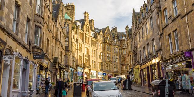 שווים סיבוב: הרחובות היפים בעולם