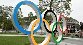אולימפיאדת טוקיו 2020 אולימפיאדה, צילום: רויטרס