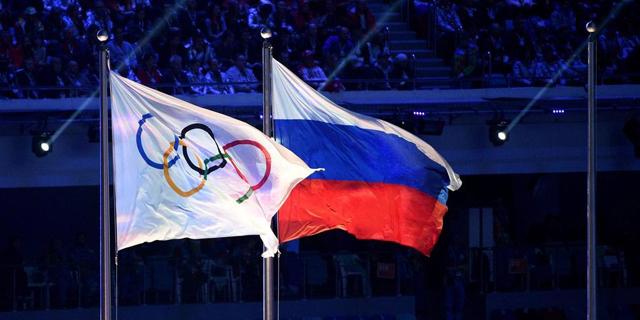 השעיית רוסיה: זו לא רק רמאות בספורט