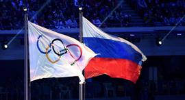 רוסיה אולימפיאדה סמים טוקיו 2020, צילום: גטי אימג'ס