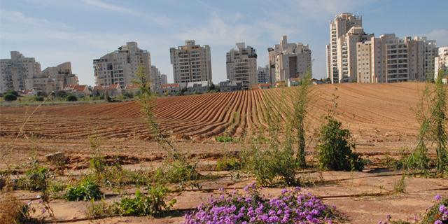 קרקע חקלאית פרטית: מה עושים כשתוכנית חדשה לא מייעדת אותה למגורים?