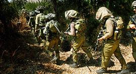 חייל חיילים סדירים שכר מינימום, צילום: בלומברג