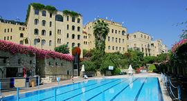 מלון הר ציון בירושלים