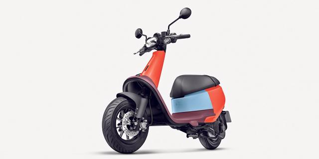 אופניים חשמליים מהירים יחויבו ברישיון לקטנוע