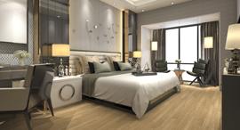 חדר מלון יוקרה 5 כוכבים , צילום: שאטרסטוק