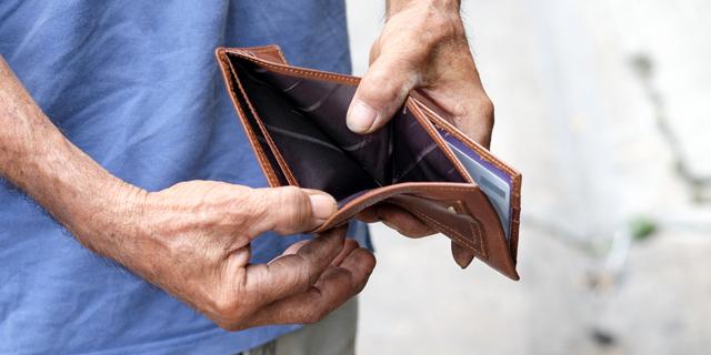 הביטוח הלאומי: ב-44 אלף משפחות שני בני הזוג מובטלים - 15% מתביעות האבטלה